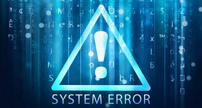 System_error