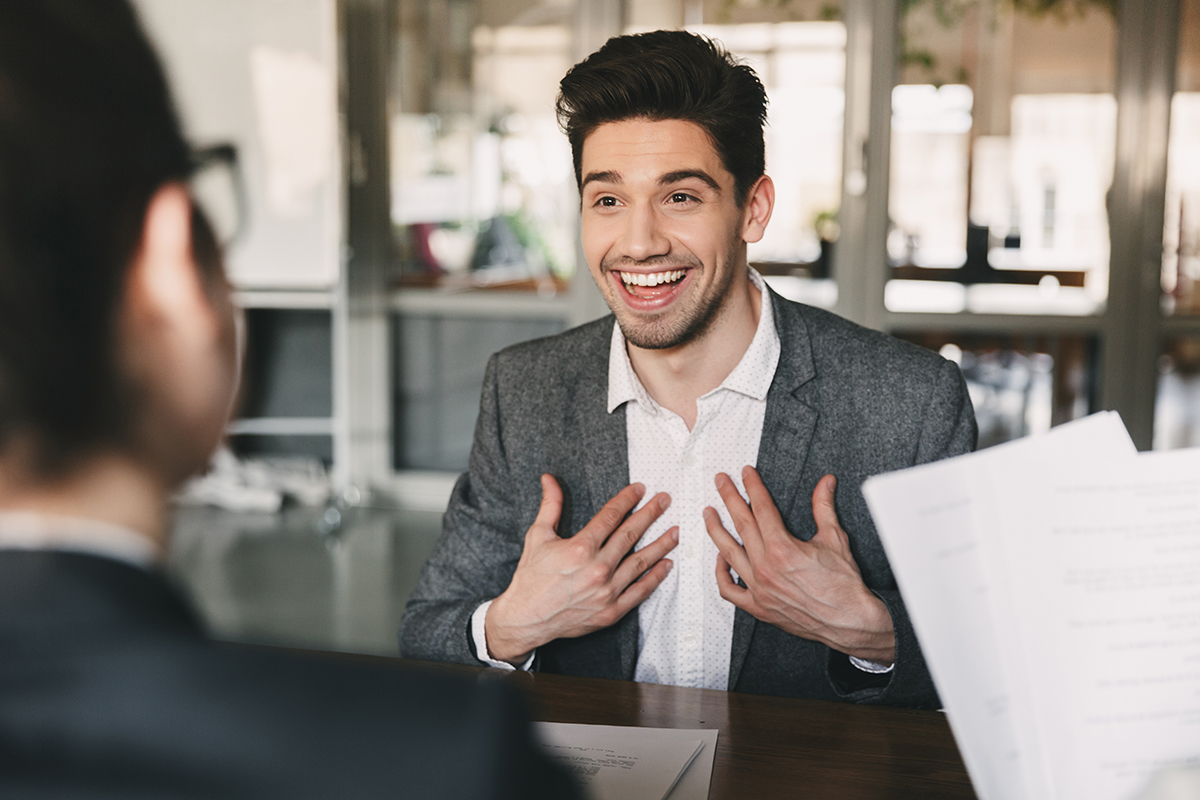 7 Tips for Great Job Interview